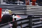 Forma-1 1 percben Ayrton Senna legendája a Monacói Nagydíjon