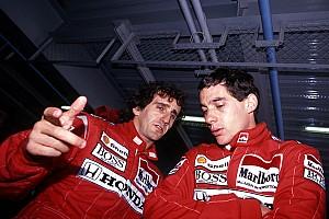 Las 12 duplas más tóxicas de la historia de la F1