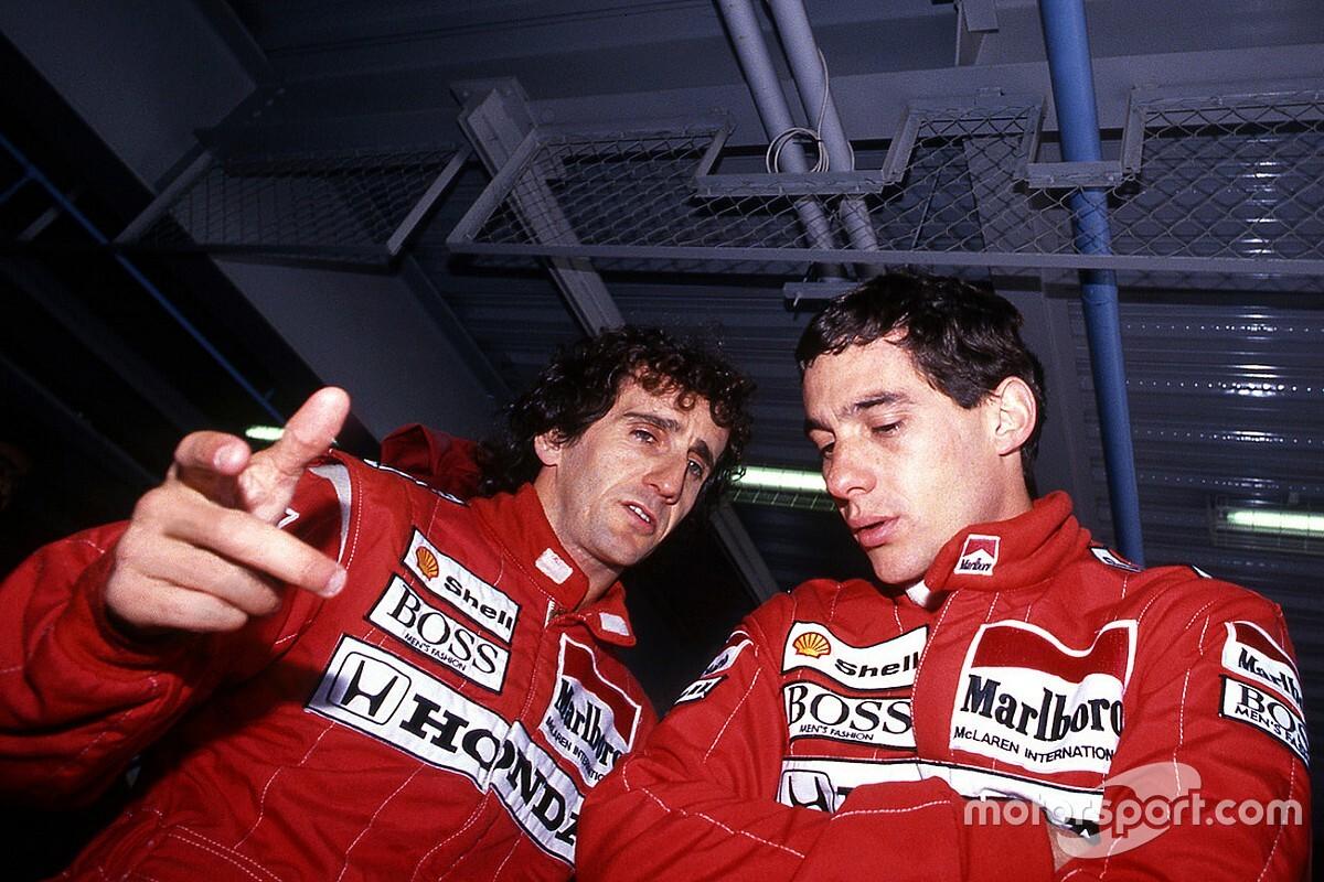 Las 12 relaciones más dañinas entre compañeros en Fórmula 1