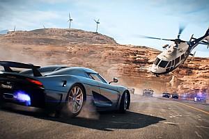 eSports Новость В NFS Payback появятся новые гонки и две новые машины