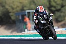 Superbike-WM-Test in Jerez: Jonathan Rea beim Auftakt vorn