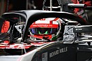 Glock noemt halo 'een verschrikking', Rosberg voorstander