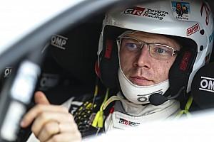 WRC Résumé d'essais Shakedown - Latvala devant les leaders du championnat