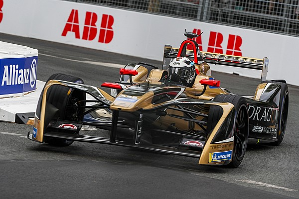 Formula E Lotterer handed 10-place grid penalty for Berlin