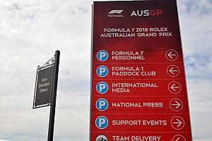 Fórmula 1 Noticias Equipos y pilotos presumen que ya están en Australia