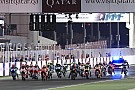 GP du Qatar : ce qu'ont dit les rookies