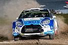 WRC  Ligato se despedirá en el Rally de Argentina