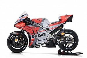 Ducati: Die technischen Daten der 2018er-Desmosedici