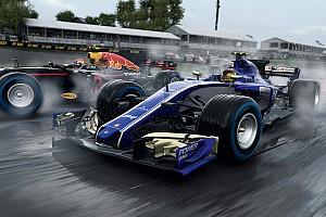 FORMULA 1 LİGİ Son dakika Monza'nın prensi Korkmaz - GP1 PC