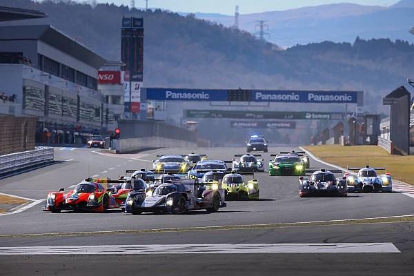 Asian Le Mans Breaking news ACO umumkan jadwal Asian Le Mans Series 2018/19