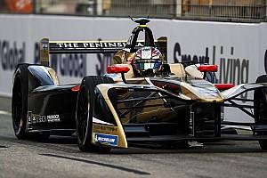 Formule E Actualités Vergne : Techeetah est