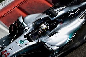 F1 Noticias de última hora Hamilton dice que el coche 2017 ha sido