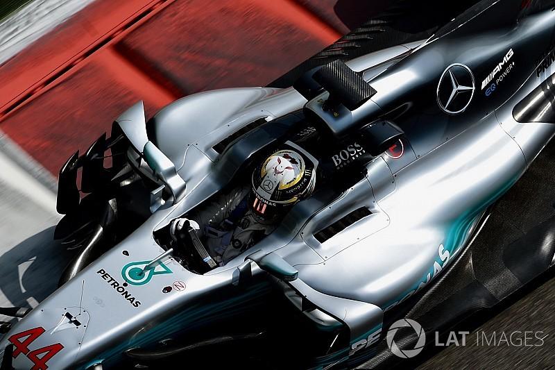 Hamilton diz que não há desculpas por F1 pior que F2