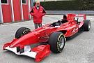 Speciale Historic Minardi Day : si può prenotare un giro di Imola sulla FA1x2 seater