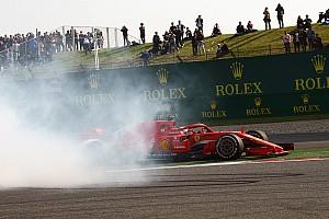 Formula 1 Analisi Ferrari battuta due volte, ma per Vettel è andata bene così