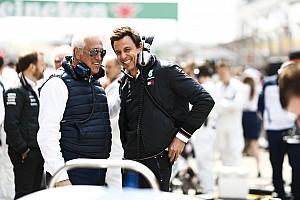 Формула 1 Слухи Слухи: Стролл-старший сделает из Williams молодежную команду Mercedes