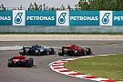 Así queda el mundial de F1 tras el increíble GP de China