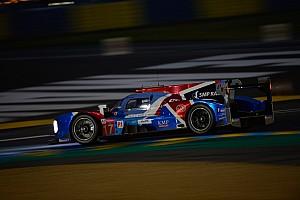 24 heures du Mans Actualités Isaakyan accidente la SMP #17 dans les virages Porsche