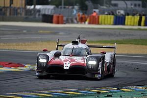 24 heures du Mans Réactions López a