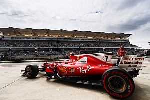 F1 Entrevista Räikkönen: