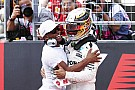 Formula 1 GP Amerika: Hamilton klaim pole Austin, Vettel start P2
