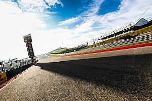 Формула 1 Самое интересное Гран При США: лучшие фото четверга