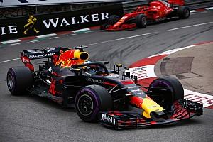 Formula 1 Commentary Why Monaco's