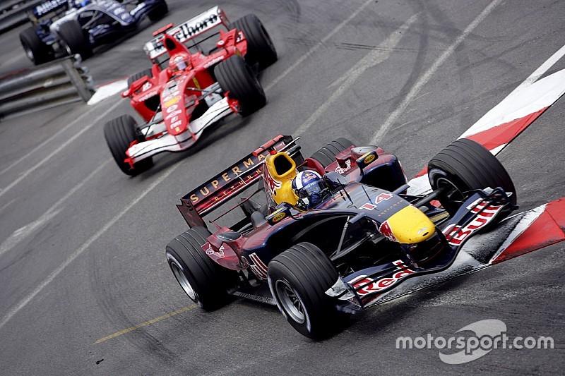 Fórmula 1 precisa de uma guerra de pneus, diz Hakkinen