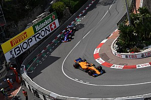 Formel 1 Monaco 2018: Das 3. Training im Formel-1-Liveticker