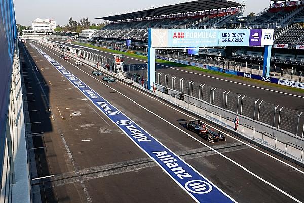 Lotterer advierte a la Fórmula E sobre accidentes en boxes