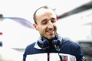 WEC News Absage an Manor: Kubica nicht im LMP1 und in Le Mans