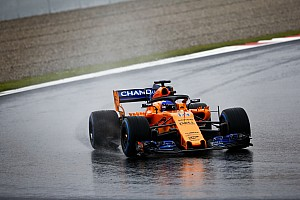 Fórmula 1 Crónica de test Alonso se lleva todo el protagonismo en una jornada fallida de test