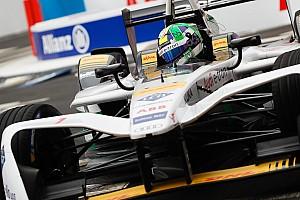 Formule E Actualités L'enquête sur Di Grassi causée par les nouvelles caméras