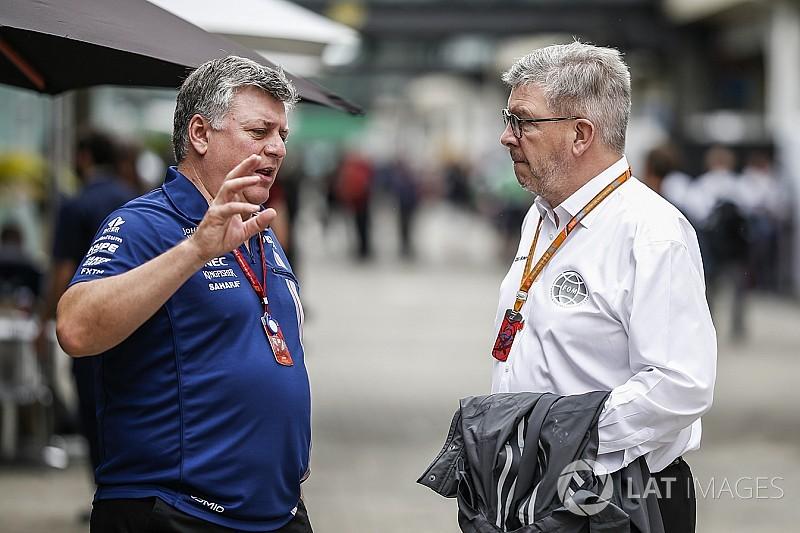 Brawn : La F1 va tout faire pour sauver Force India