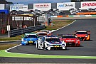 DTM Mundurnya Mercedes buka jalan DTM bergabung Super GT