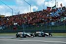 Formel 1 auf dem Nürburgring: Wie stehen die Chancen?