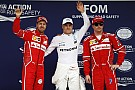 """Vettel: """"Ez most így alakult, de vasárnap nyerhetünk"""""""