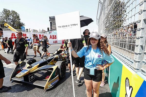 Formel E Feature Zürich sucht Grid Kids für seinen ePrix