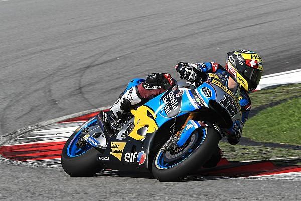 Luthi admite que estilo da Moto2 o atrapalha na MotoGP