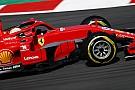 Ferrari moet drie zwaktes oplossen, vindt Vettel