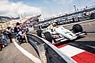 Vintage Fotogallery: lo spettacolare Monaco Historic Grand Prix