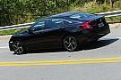 Automotivo Honda Civic reestilizado estreia em 2019