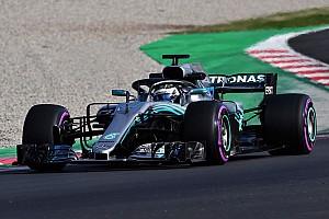 Formula 1 Ultime notizie GP d'Australia: la Mercedes ha scelto più Ultrasoft della Ferrari