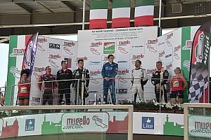 Mitjet Italian Series Comunicati stampa Al Mugello arriva la prima vittoria per Luca Segù