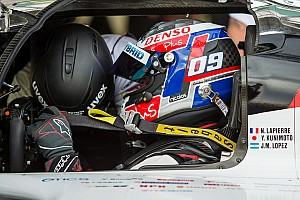 24 heures du Mans Actualités Chaleur, climatisation et poker menteur entre Toyota et Porsche