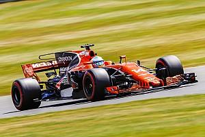 Formule 1 Réactions 1er en Q1, Alonso a offert son heure de gloire à McLaren