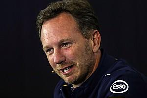 F1 Noticias de última hora Para Christian Horner, la  F1 vive encrucijada de definir nuevo reglamento