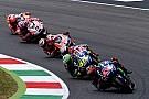 GALERI: Juara dan peraih podium paruh musim MotoGP 2017