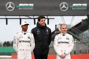 A Mercedes reméli, ők találták meg a tutit idén, mint tette Brawn 2009-ben