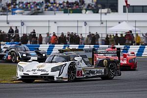 IMSA Race report Daytona 24 Hours: Hr17 - The battle tightens as the sun rises